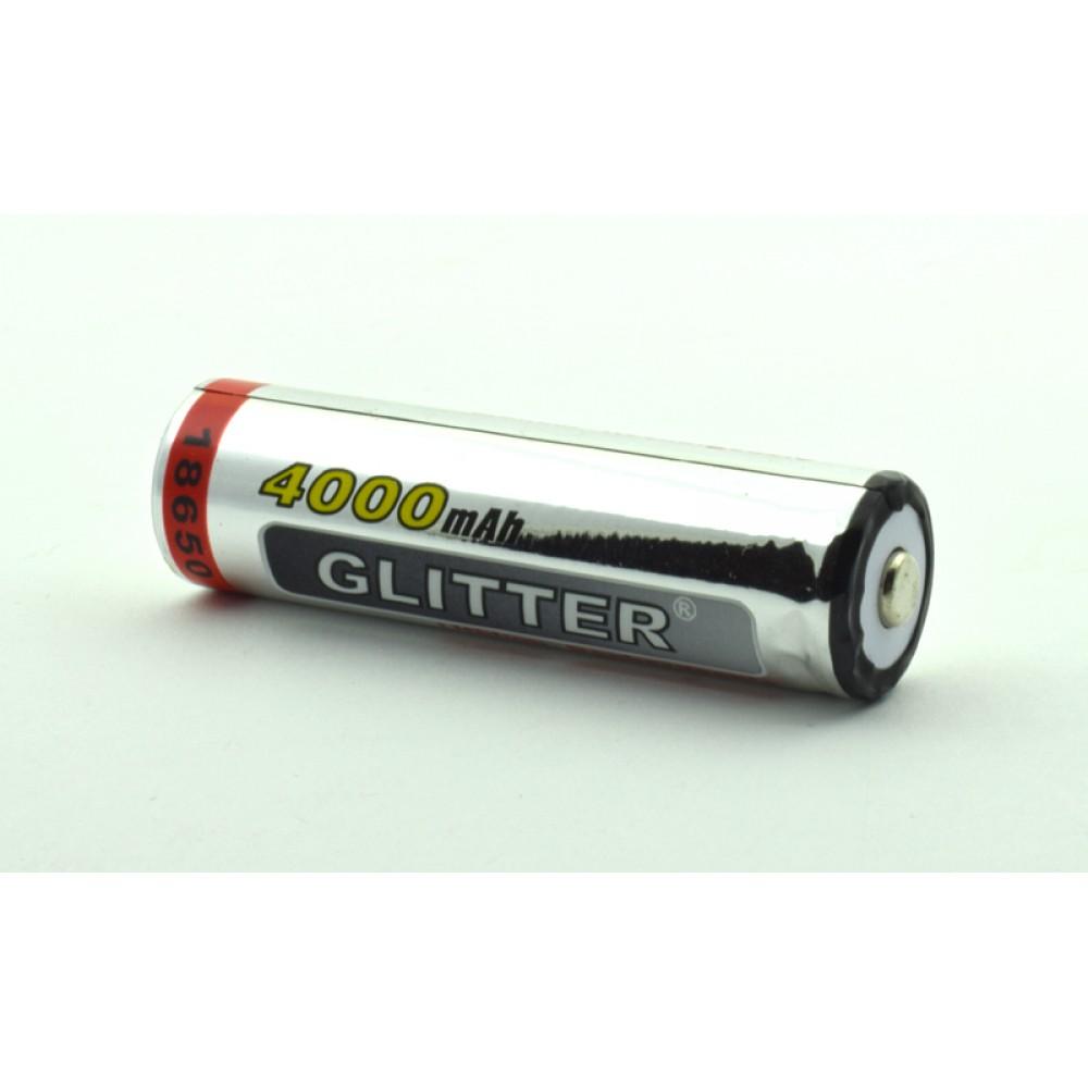 Akkumulátor Li-ion 18650 4000 mAh 3,7V